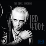 Ledfoot - The Devil's Songbook (CD)