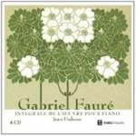 Fauré: Complete Piano Works (4CD)