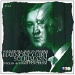 Nikolaus Harnoncourt and Chamber Orchestra of Europe (3CD)