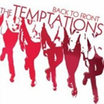 Back To Front (CD)