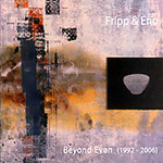 Beyond Even: Unreleased Works Of Startling Genius (2CD)