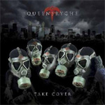 Take Cover (CD)