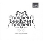 Nordheim: Listen; Listen - Inside Outside; Beethoven: Piano Sonata No. 32 (CD)