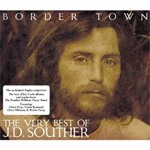Border Town - The Very Best Of (CD)