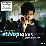 The Very Best Of Ethiopiques (2CD)