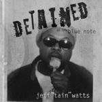 Detained At The Blue Note (CD)