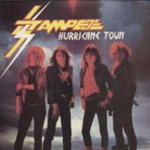 Hurricane Town (CD)