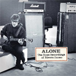 Alone - The Home Recordings Of Rivers Cuomo (CD)