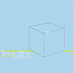 The Great Filter (CD)
