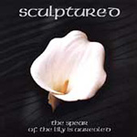 The Spear Of The Lily Is Aureoled (CD)