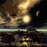 Upon The Shores Of Inner Seas (CD)
