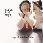 Girls And Boys (CD)