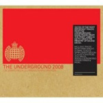 Ministry Of Sound - The Underground 2008 (3CD)