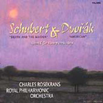 Dvorák; Schubert: String Quartets (arr orch) (CD)
