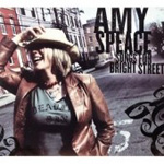 Songs For Bright Street (CD)