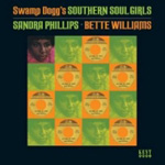 Swamp Dogg's Southern Girls (CD)
