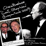 Can't Stop Now (European Tour 2007) (CD)