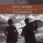 Duo Oktava - Pilgrimage (CD)