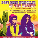 Poet Rock Musicians Of The Desert (2CD)