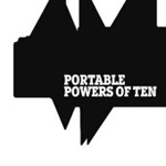 Powers Of Ten (CD)