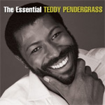 The Essential Teddy Pendergrass (2CD)