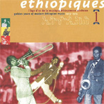 Ethiopiques Vol. 1: Golden Years Of Modern Music (CD)