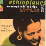 Ethiopiques Vol. 16: The Lady With The Krar (CD)