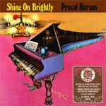 Shine On Brightly (Remastered) (CD)