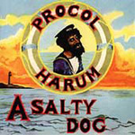 A Salty Dog (Remastered) (CD)