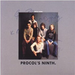 Produktbilde for Procol's Ninth (Remastered) (CD)