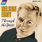 Through The Years (CD)