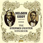 Nelson Eddy Sings The Stephen Foster Songbook (CD)