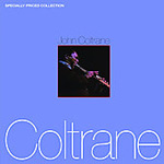Traneing In/Soultrane (CD)