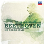 Beethoven: Complete Symphonies (CD)