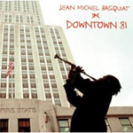 Downtown 81 (CD)