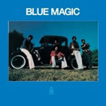 Blue Magic (Expanded & Remastered) (CD)