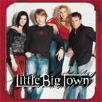 Little Big Town (CD)