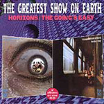 Horizons / The Going's Easy (CD)