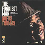 The Funkiest Man (CD)