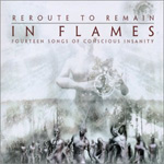 Reroute To Remain (CD)