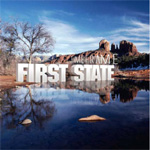 First State - In Trance We Trust Artist Album (CD)