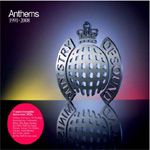 Ministry Of Sound - Anthems 1991-2008 (3CD)