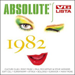 Absolute VG-Lista 1982 (CD)