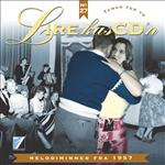 LirekasCD'n No. 27 - Tango For To (CD)