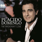 The Broadway I Love (CD)