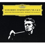 Schubert: Symphonies Nos 8 and 9 (CD)