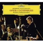 Opera Intermezzi (CD)
