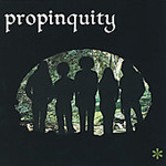 Propinquity (CD)