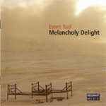 Melancholy Delight (CD)