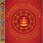 Sissel Kyrkjebø/Mormon Tabernacle Choir - Spirit Of The Season (CD)
